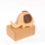 New design beech wood phone stand  elephant style  wooden pen  holder stand desk stand  for sale