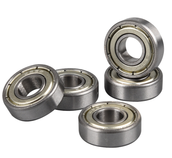 Chinese manufacturer JZM miniature <strong>bearing</strong> motor <strong>bearing</strong> 8*19*6 Deep Groove Ball <strong>Bearing</strong> 698 Support for fast shipping