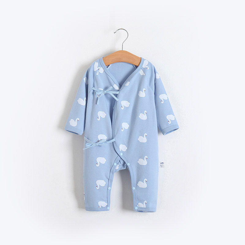 Spring toddler romper kimono new born <strong>0</strong> to 6 month baby clothes in bulk