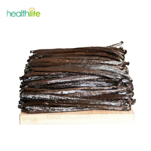 High Quality 14-18cm Grade A Madagascar Vanilla Beans with Good Price