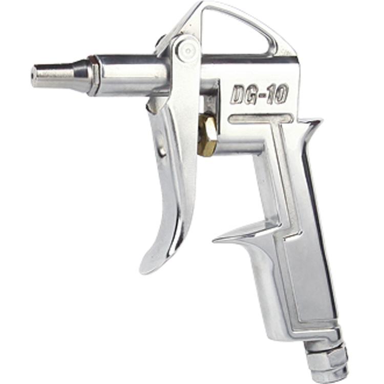 Pistola de Soplado de Aire,EBTOOLES 12mm Juego de Herramientas de Compresor de Aire Neum/ático de Aire de Aleaci/ón Mini Juego de Pistola de Aire Comprimido