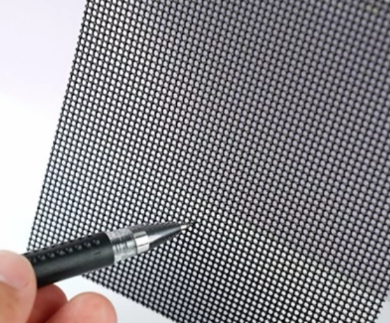 SS304 0.5MM Perforated metal <strong>mesh</strong>