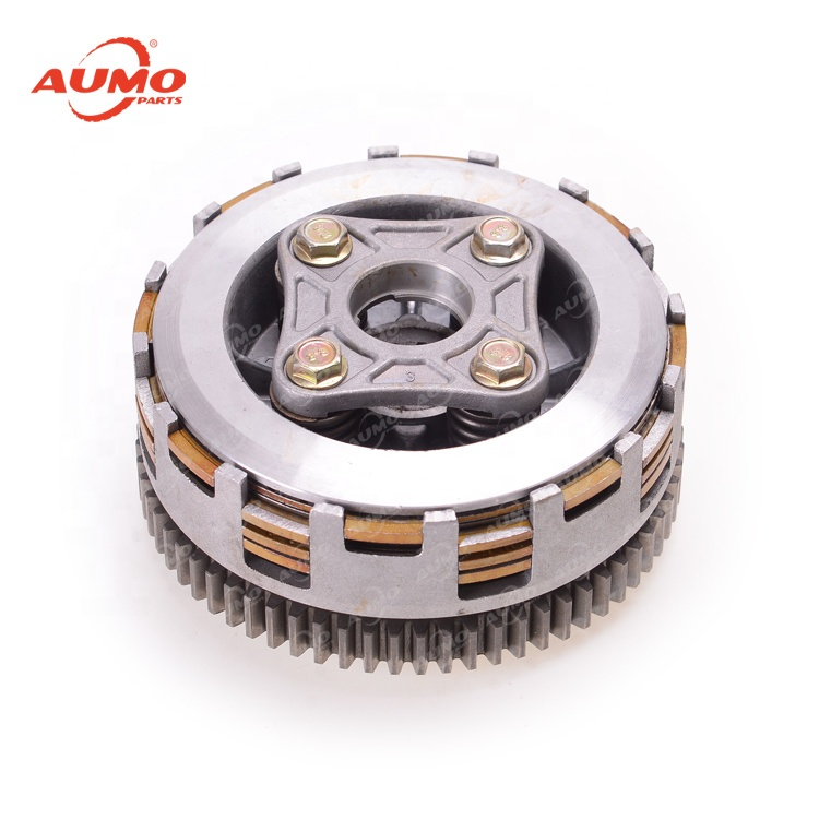 Factory Price motorcycle Engine accessory <strong>C100</strong> Motorcycle Clutch assy for sale