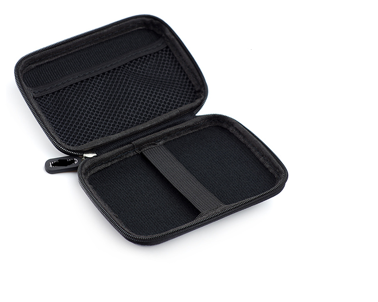 Multifunctional HDD case USB organizer bag eva USB case for sale