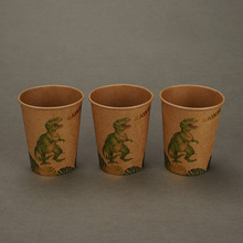Wholesale Customized Printing of Various Patterns Drink <strong>Paper</strong> Cups
