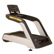 Long Service life 4.5HP Motor Commercial Treadmill/Gym Running Machine