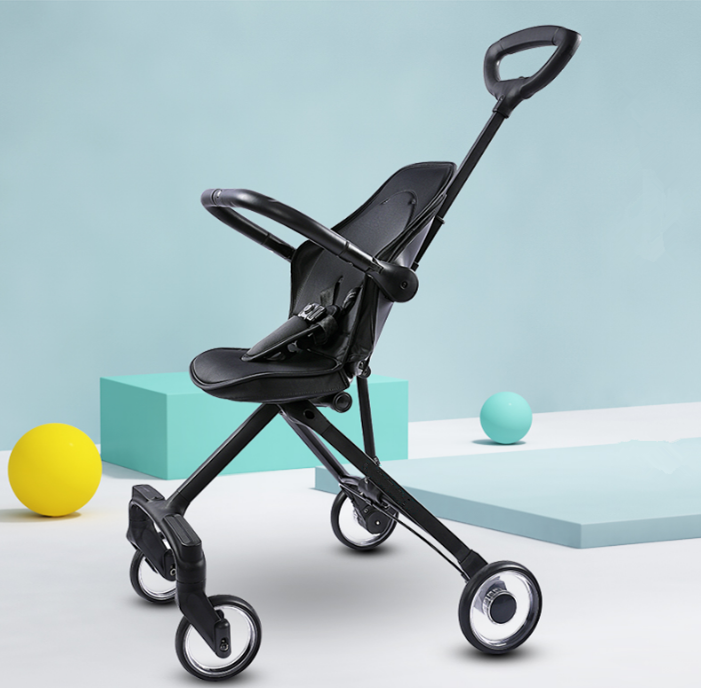 2020 Mini Quick Folded Pushing Baby Strollers
