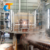 saving energy industrial high temperature sodium silicate kiln for refractory brick