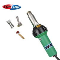 Hand Held hot air welder , heat gun , for swimming pool pvc floor