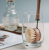 ESD Eco FrIendly Tampico Dish Brush With Wooden Handle