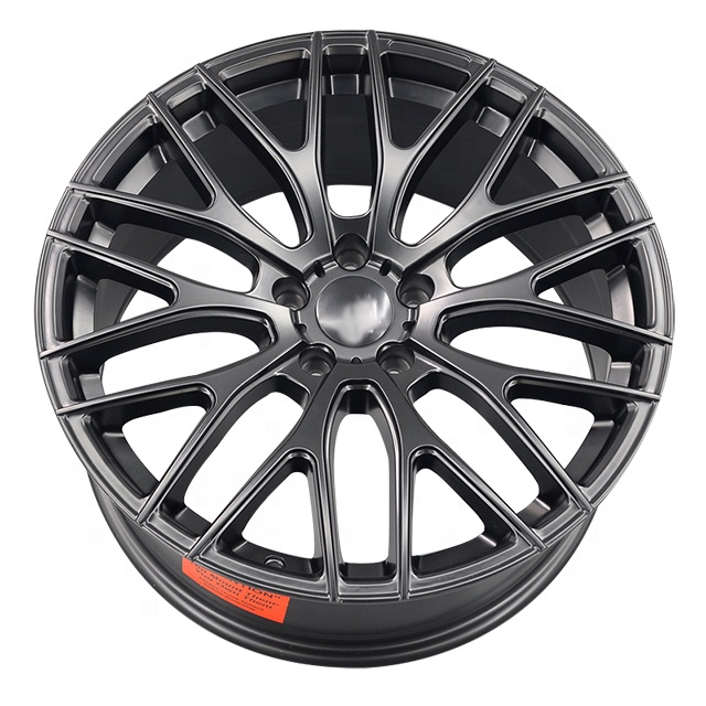 High Quality 5 Hole <strong>Alloy</strong> Wheel Rims 19 Inch Rims For Mercedes Car Wheels