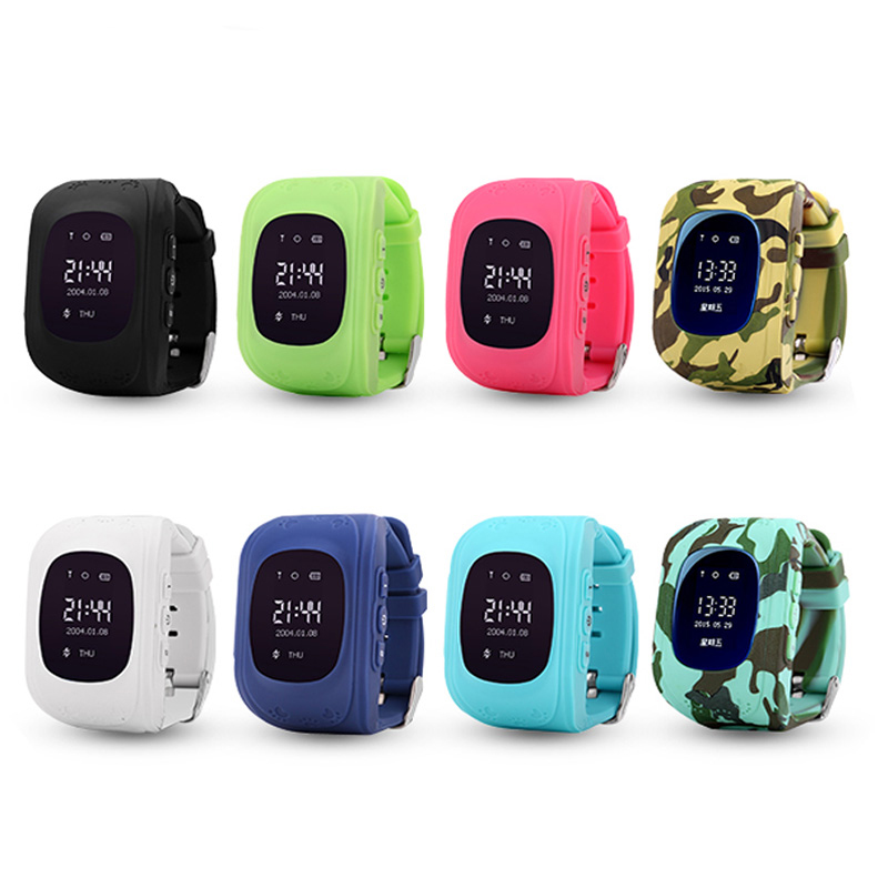 Wonlex Multi Functional GPS Kids Watch, android gps smart watch