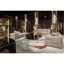 customized couch living room sofa set <strong>furniture</strong> with sectional sofa
