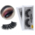 2019 Make Own Brand SD Makeup Hand-made Volume Individual Faux Mink False Lashes Silk 3D False Eyelashes with Box Package