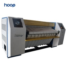 High Speed Automatic Ironing Machine with good quality For Laundry <strong>Equipment</strong>