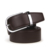 Custom men luxury Belt genuine leather Belt with durable alloy belt buckle