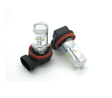 2 years warranty CR.EE 30w led car light <strong>bulb</strong> H8 H11
