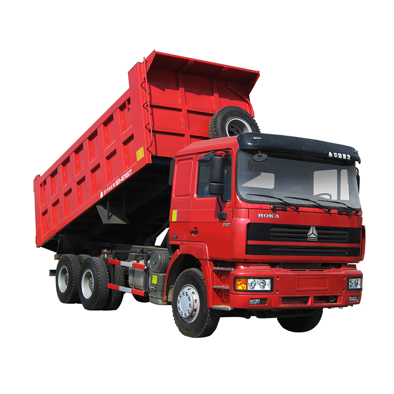 China Sinotruck/Howo 371Hp 6*4 Type Dump <strong>Truck</strong> with 18cbm Capacity