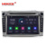 "MEKEDE 7"" Quad Core 2+16GB Android9.0 Car GPS DVD Player for Sub-aru Legacy Outback B4 2008-2013 Car Video Radio Audio Stereo BT"