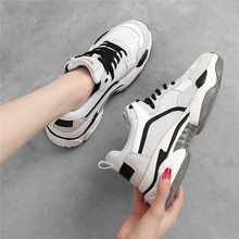 China Comfortable High Quality Ladies Fashion Run Sports Shoes For Women
