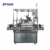 Automatic white glue edge banding glue pet bottle filling capping labeling machine