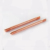 Solid Copper Earthing System Ground Earthing Rod Price