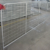 #SUPERSEPTEMBER 1.2M Height Steel Pipe Farm Gates for livestock/Aminals