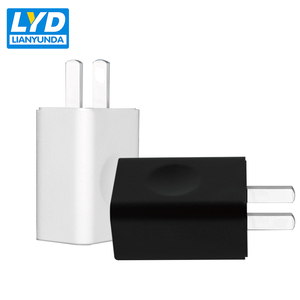 Best selling CCC plug 5v 0.5a phone travel usb charger