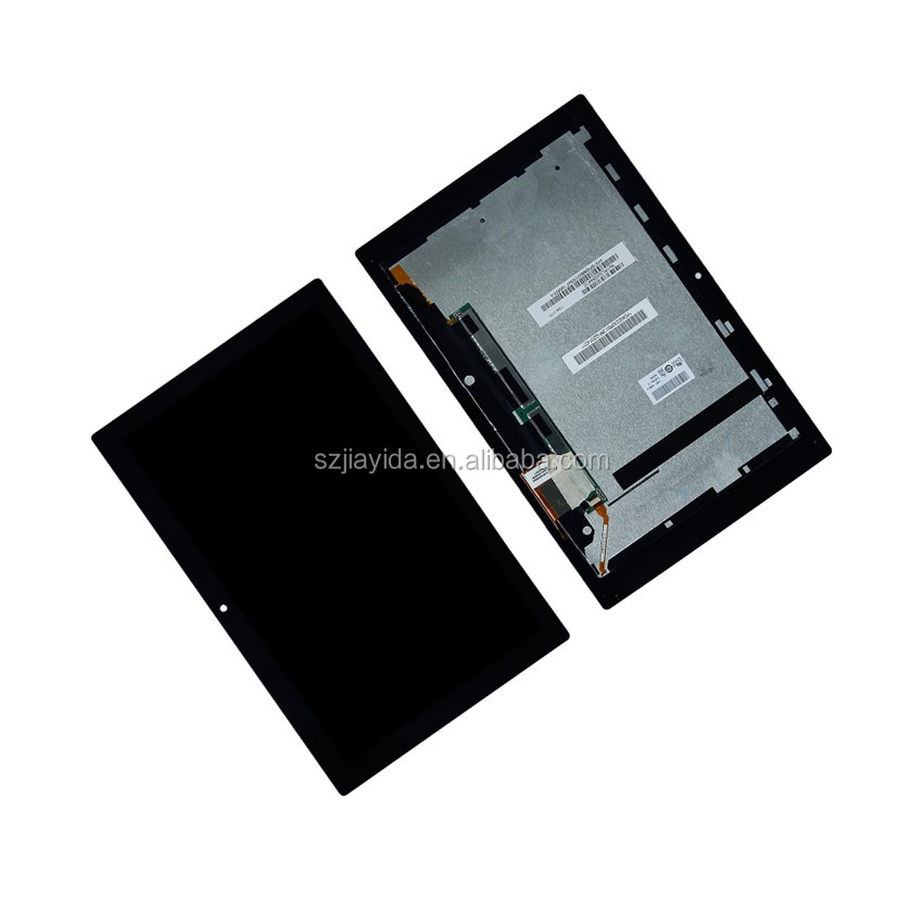 "For Sony Xperia Tablet Z SGP311 SGP312 SGP321 10.1"" Touch Screen Digitizer Lcd Display Assembly Replacement"