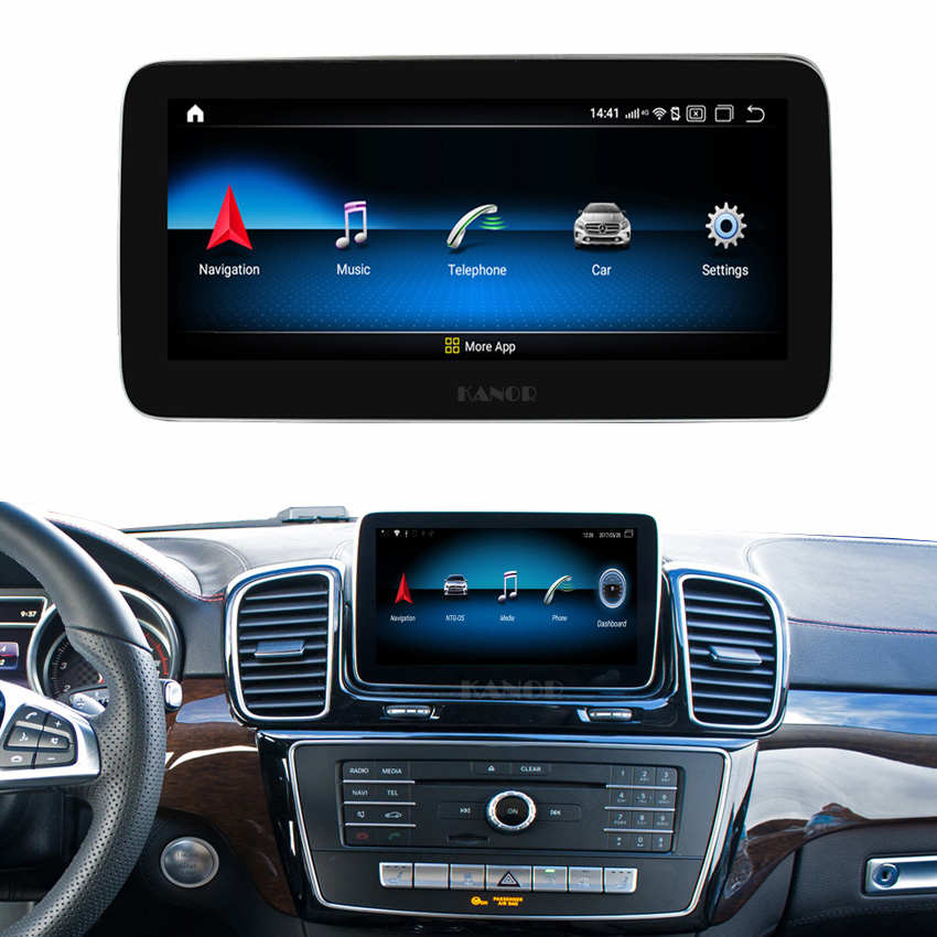 9inch android 10 8core 4g ram 64g rom car audio android <strong>for</strong> Mercedes <strong>Benz</strong> ML <strong>W164</strong> ML350 ML430 ML450 ML500