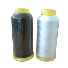 Factory Price Hot sale wholesaler <strong>120</strong>/2 4000yard 100% Polyester Embroidery Thread