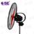 "18"" Rotate 360 degrees Omnidirectional rotation 18 inch 3 in 1 electrical fans industrial fan"