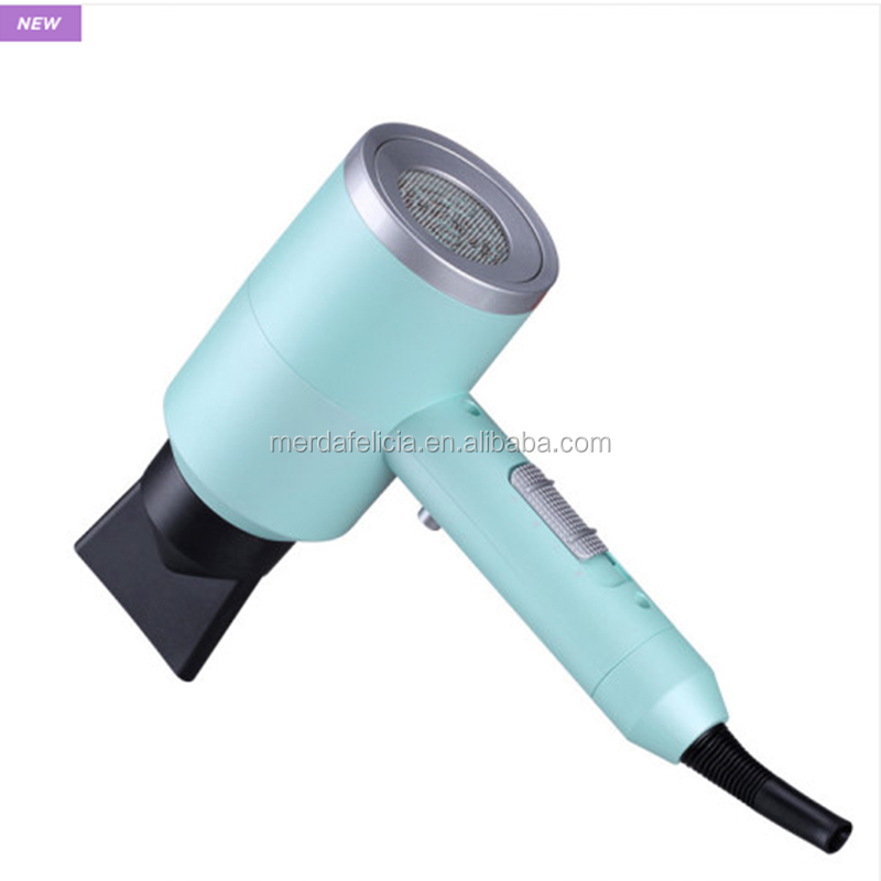 2019 New High Quality Professional Ionic Hair Dryer for Household use or Hotel Use