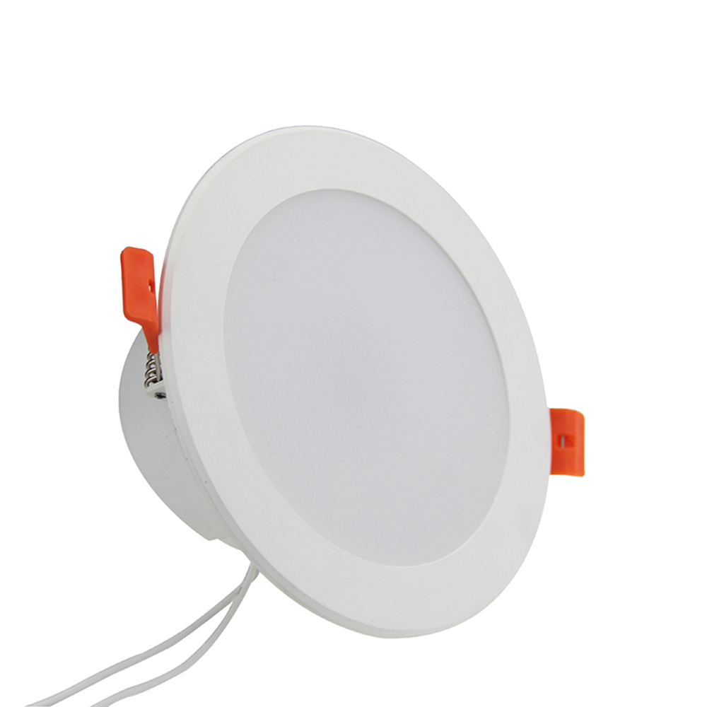 <strong>10W</strong> Smart <strong>Led</strong> Bulb With Adjustable Light <strong>Downlight</strong> For Home