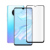 9H 2.5D full cover silkscreen black border clear tempered glass screen protector for Huawei Mate 30 Lite