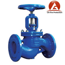 <strong>OEM</strong> and ODM manufacture ppr kitz jis 5k50 globe valve