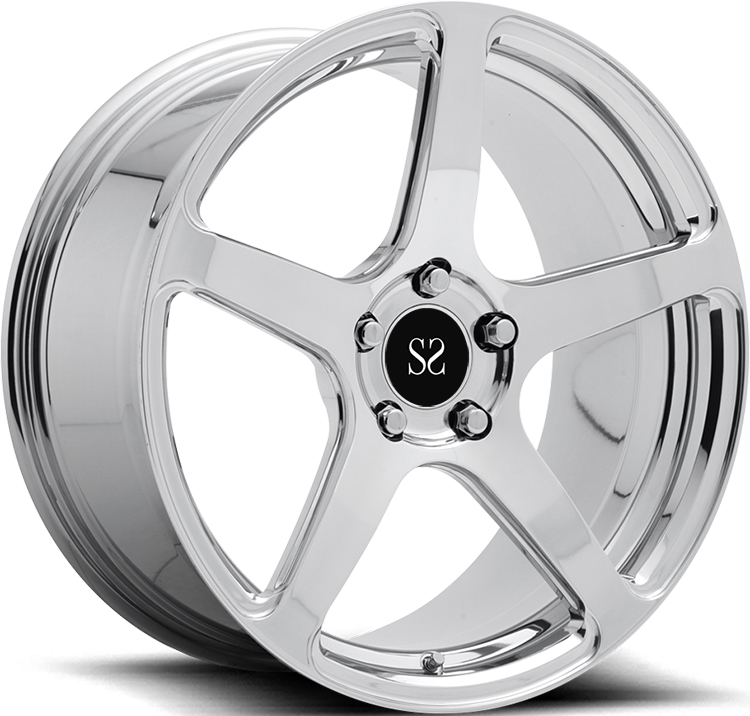 17 inch 5x120.65 Gloss Black Machined super Deep Lip car wheels <strong>alloy</strong> for chevrolet