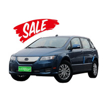 Low price Hot Sale City Use Cars / used car Electric Car Promotion in this month