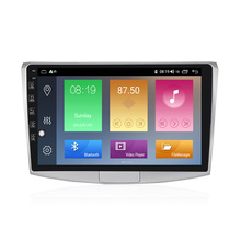 MEKEDE Android 10.0 8core IPS DSP Car Video DVD Player for VW Magotan B6 B7 Bora Golf 6 BT WIFI <strong>GPS</strong> 2+32GB Radio Audio