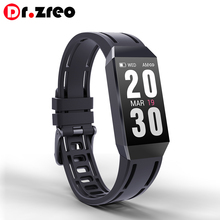 2019 new arrivals smart watch band heart rate monitor powerfit <strong>Android</strong> smart watch Call function sleep tracker smartwatch