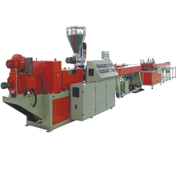 BESCO Hot Sale Plastic Extruder / Plastic Pipe Making Machinery/<strong>PE</strong>/HDPE