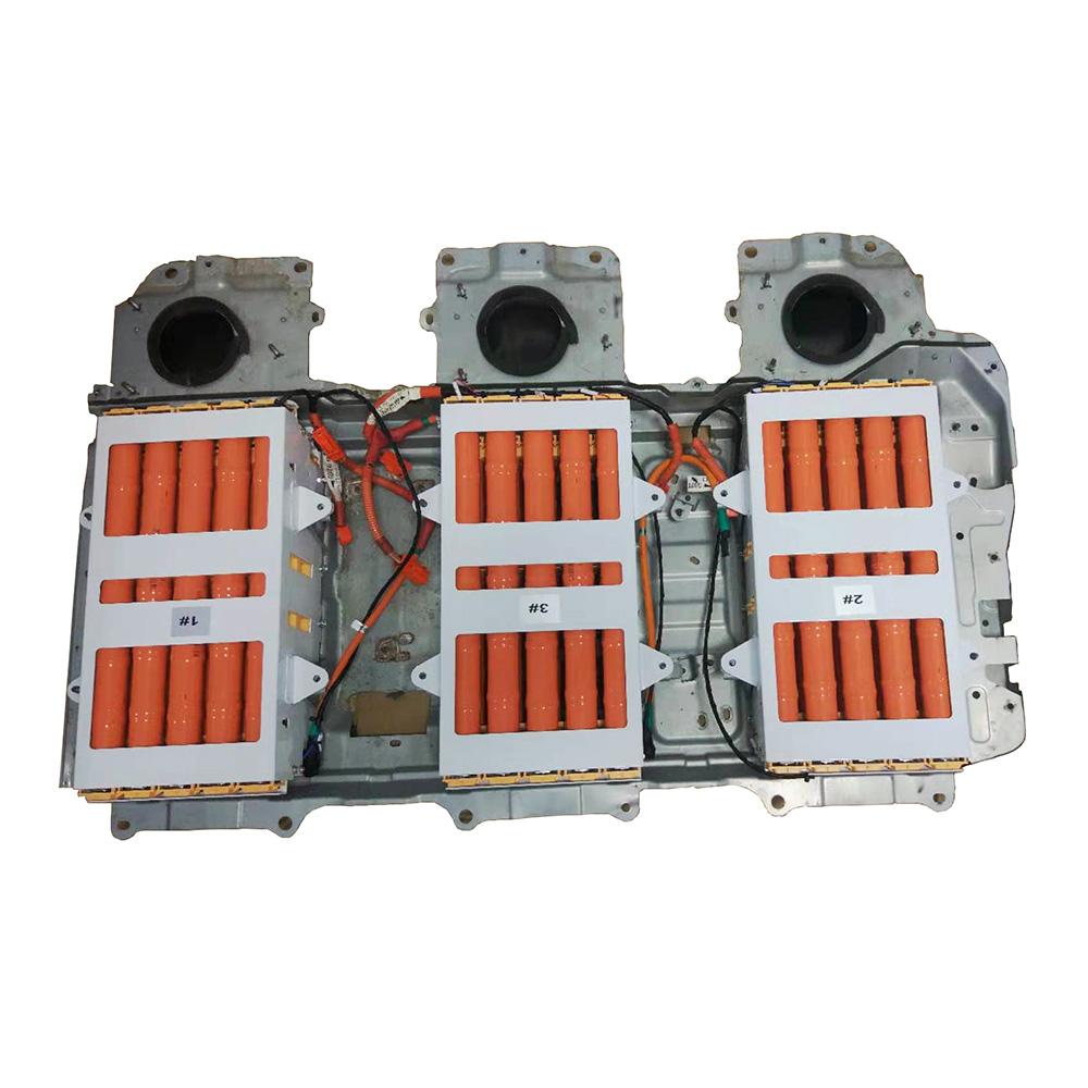 hybrid car battery RX450h