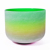 SUCCESS Wholesale Rainbow Crystal Singing Bowl For Sound Healing