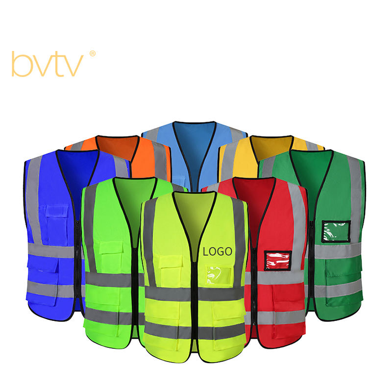 wholesale <strong>safety</strong> vest customizedsafety reflective vest yellow vest
