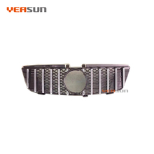 <strong>W164</strong> GT front bumper grille car grille for Mercedes-Benz ML320 ML350 ML500 ML63 2005 2009 2012