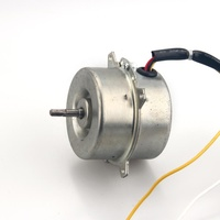 Electric AC Motor Single Phase for Dehumidifier