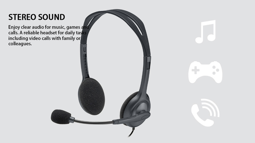 Cheapest Original H111 headset gamer headphone with Multi-device Stereo