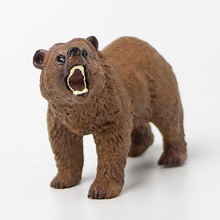 custom brown bear shenzhen toy <strong>animals</strong> for kids
