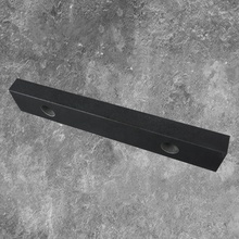 Granite Straight Edge leveling gauge ,parallel ruler <strong>00</strong> class high precision 1500*150*60mm