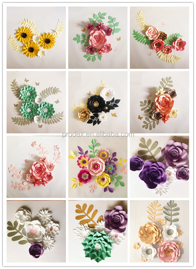 Gift flower paper packaging preserved Flowers For Valentine's day